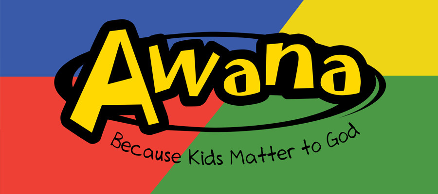 Lyrics for AWANA songs!
