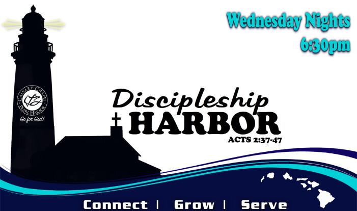 Discipleship Harbor
