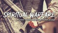 Spiritual Warfare 2018