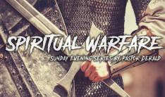 Spiritual Warfare Series