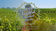 Fruitful Christian Series